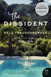 The Dissident book cover
