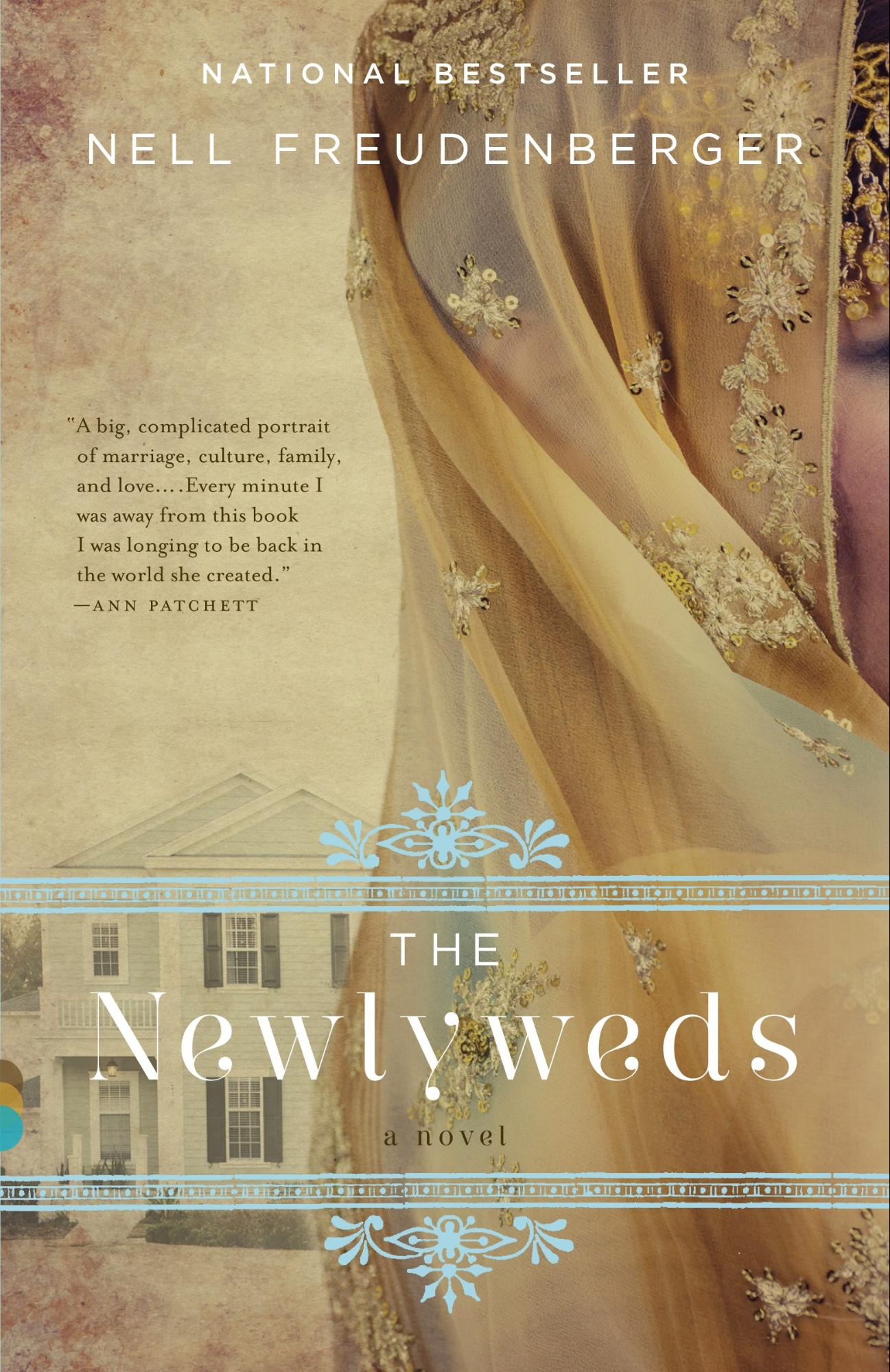 The Newlyweds book cover